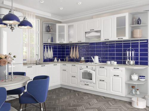 Кухонный гарнитур Капри №3