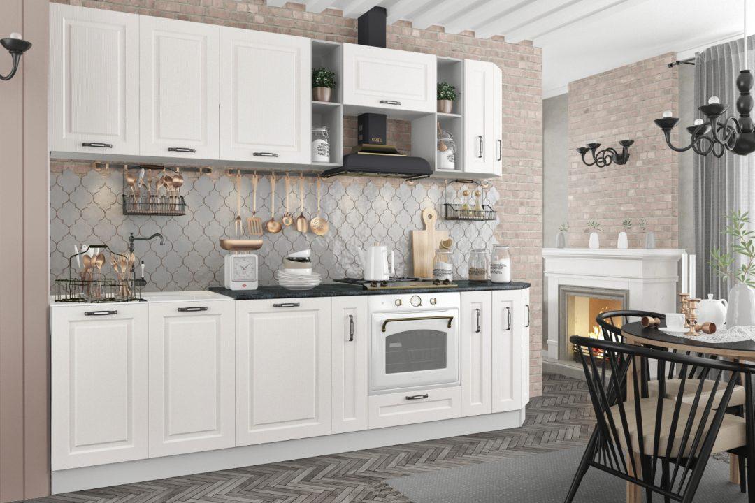 Кухонный гарнитур Капри №6