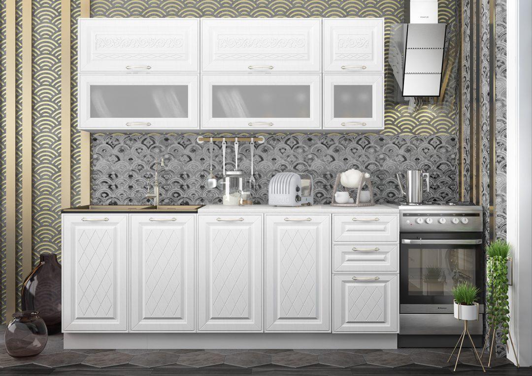 Кухонный гарнитур Вита №1