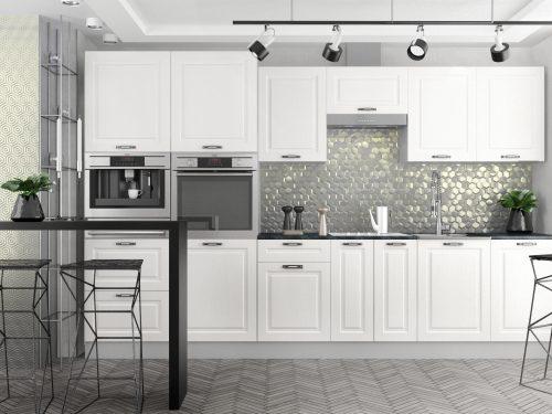 Кухонный гарнитур Капри №5