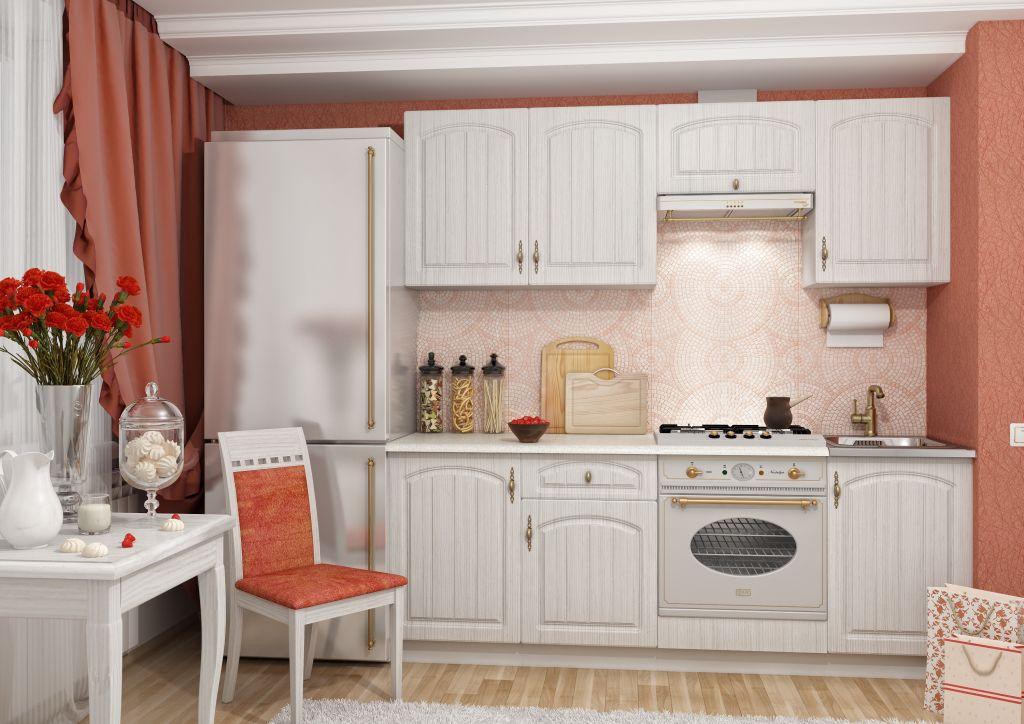 Кухонный гарнитур Монако №1