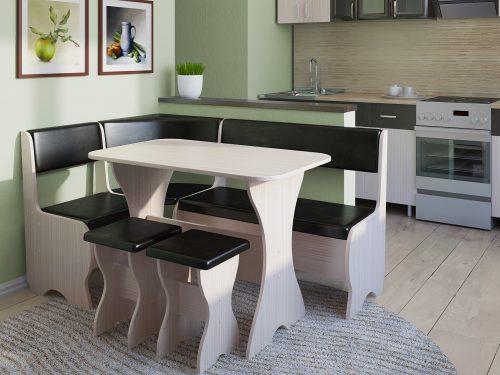 Кухонный уголок Юлия №3