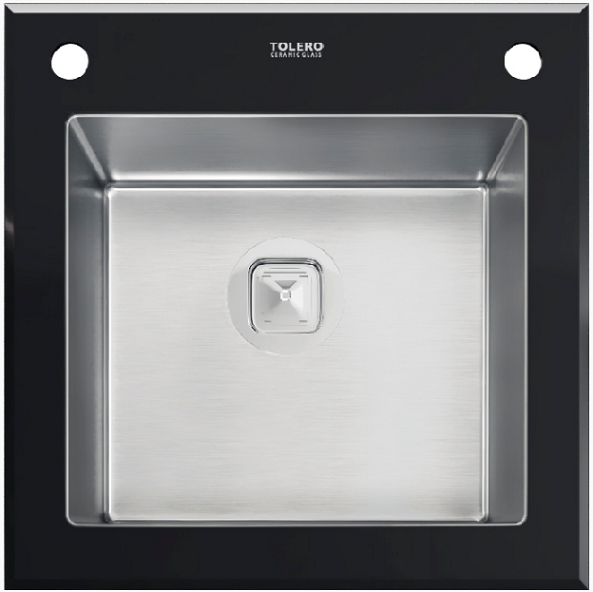 TOLERO CERAMIC GLASS TG-500