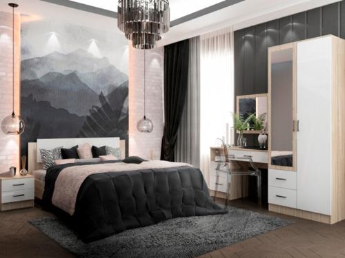 Спальный гарнитур - Софи 92