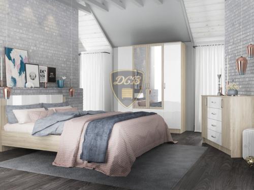 Спальня Софи 93
