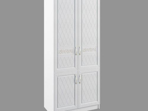 Шкаф 2-х створчатый ШДИ 900.2