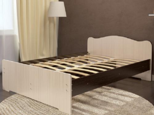 Кровать Весна 1400мм — комби