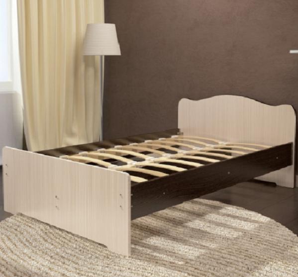Кровать Весна 1200мм
