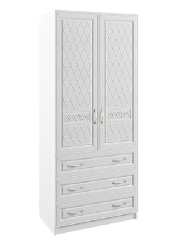Шкаф 2-х створчатый ШДИ 900.3