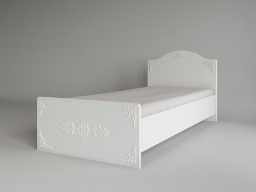 Кровать КИ-КИ 900