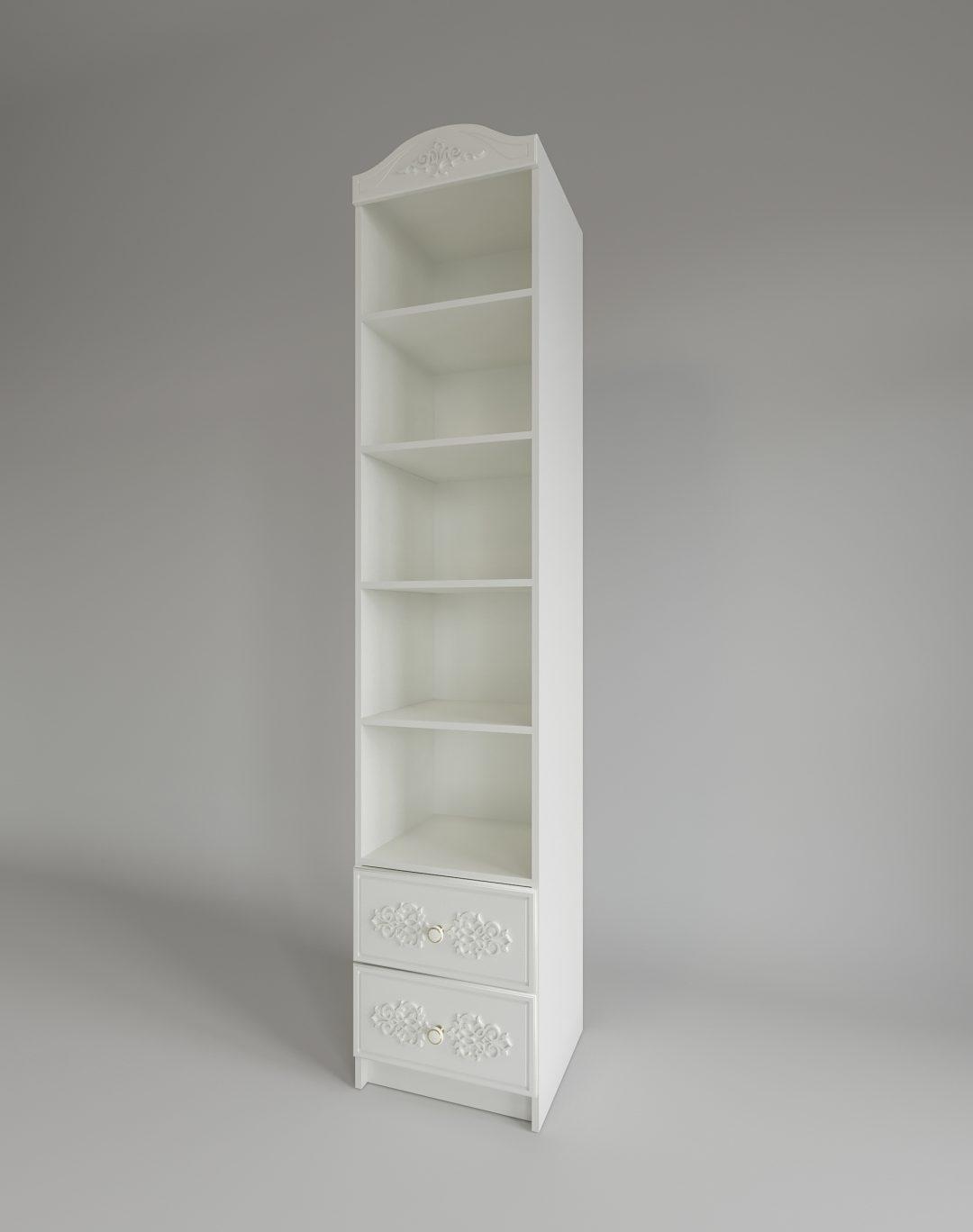 Шкаф с ящиками Ки-Ки СШД450