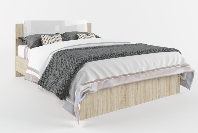 Кровать Софи 140х200