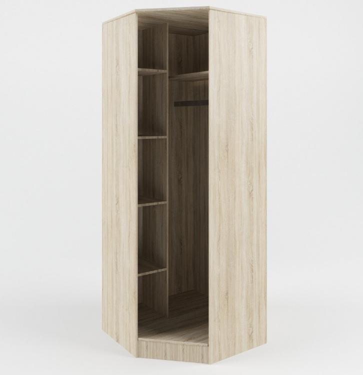 Шкаф угловой СШУ- 860.1