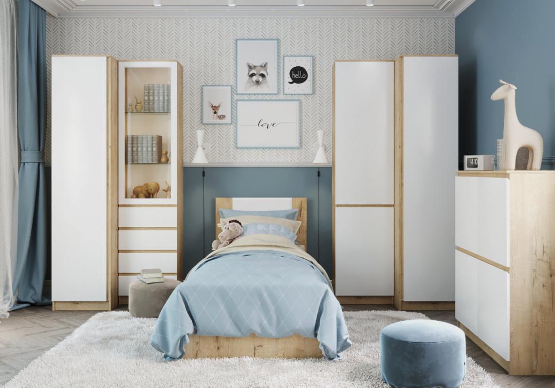 Спальня Марли 1
