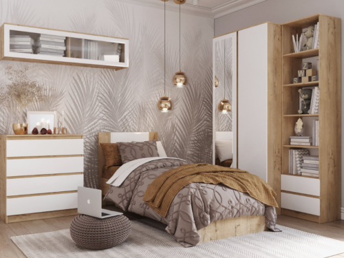 Спальня Марли 2