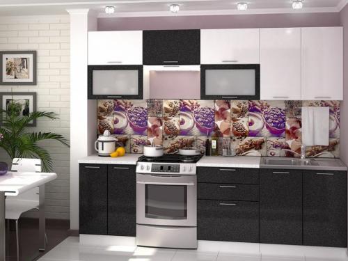 Кухня Олива микс - 2.4м