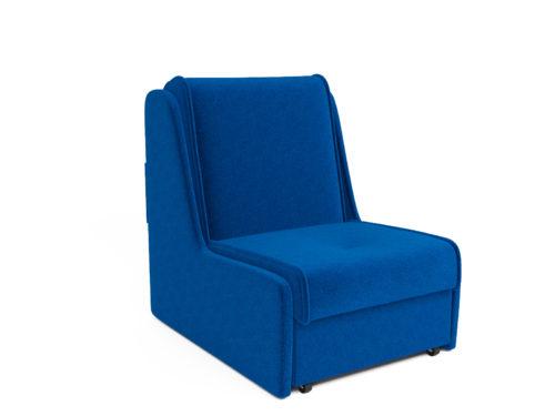 Кресло-кровать Аккорд№2 астра синяя