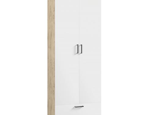 Шкаф с ящиком-Дания ДШ 67.1