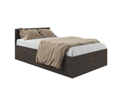 Кровать Ронда 1.2 венге