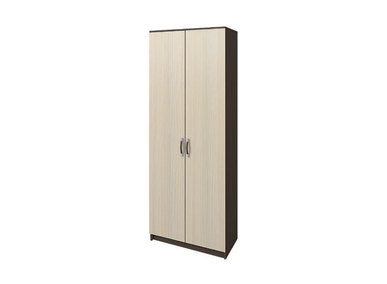 Шкаф с полочками ШКР  800.2 венге